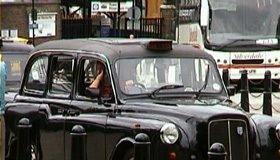Táxis londrinos são os melhores do mundo
