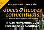 Doces & Licores Conventuais 2016