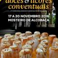 XVIII Mostra Internacional de Doces & Licores Conventuais 2016