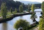 Parque dos Monges em Alcobaça