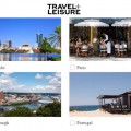 Portugal entre os nomeados para destino de 2016 Travel + Leisure