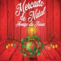 Mercado de Natal Amigo da Terra