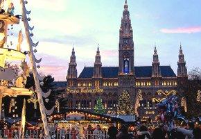 Reveillon em Viena