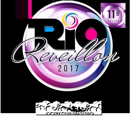 Reveillon Jockey Clube Rio de Janeiro -Imagem Site Oficial ©