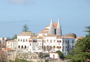 Parques de Sintra regista subida anual de 17,52% nas visitas em 2016