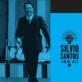 Exposição Silvio Santos vem aí - no MIS - Museu da Imagem e do Som