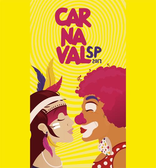 Carnaval de São Paulo 2017