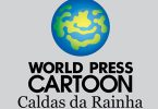 World Press Cartoon 2017 em Caldas da Rainha