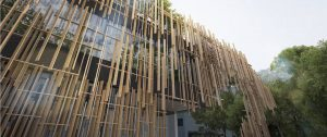 Japan House - Centro cultural japonês na Avenida Paulista