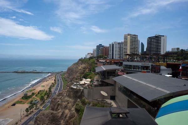 Lima - Imagem Prom Perú©