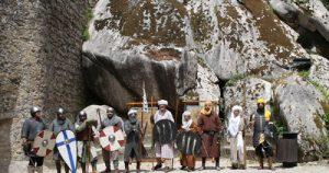 Sintra recebe música medieval e renascentista em viagens no tempo
