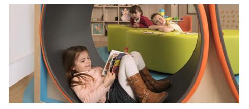 Air France torna a viagem ainda mais divertida para as crianças