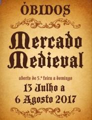 Ser Mulher na Idade Média - Mercado Medieval de Óbidos