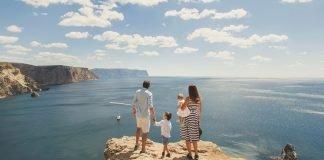 Viajar através de gerações - Quais as diferenças atuais